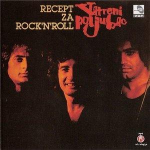 Image for 'Recept za rock'n'roll'