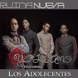 Image for 'Yo La Amo (feat. Los Adolecentes)'