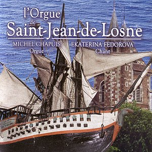 Image for 'L'Orgue De Saint-Jean-De-Losne'