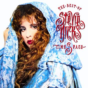 Image pour 'Timespace: The Best of Stevie Nicks'