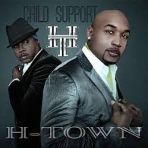 Image pour 'Child Support'