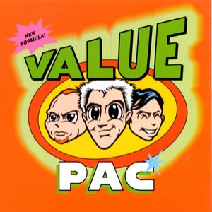 Image for 'Value Pac'