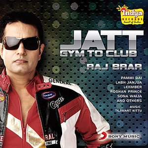 Image for 'Jatt Gym To Club'