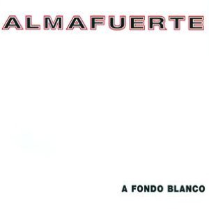 Image for 'A Fondo Blanco'