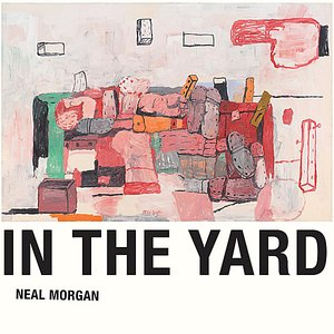 Image for 'In the Yard'