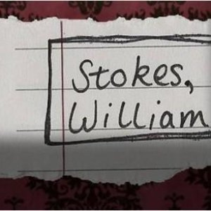 Image for 'Stokes, William'