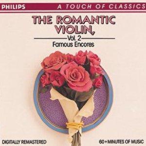 Image for 'The Romantic Violin, Vol.2'