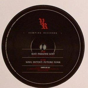 Image for 'Paradise Lost / Future Funk - Single'