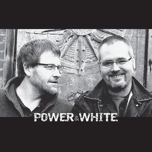 Image for 'Brendan Power & Andrew White'