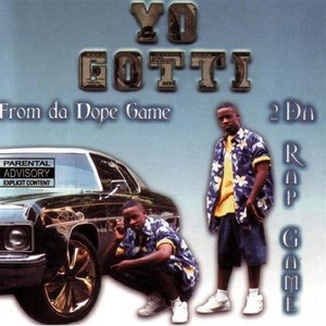Image for 'From Da Dope Game 2 Da Rap Game'