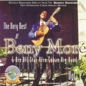 Image for 'The Very Best Of Beny More Vol. 2'