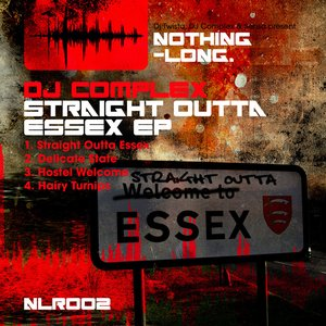 Image for 'Straight Outta Essex EP'