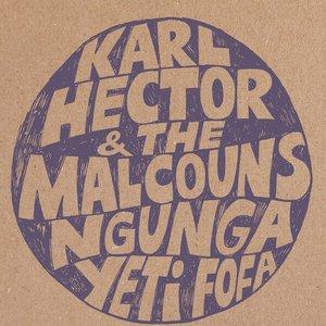 Image for 'Ngunga Yeti Fofa'