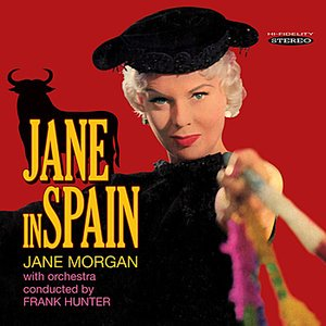 Image for 'Jane in Spain'