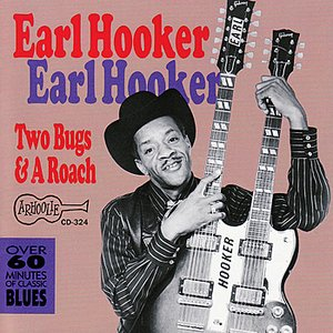 Image for 'Earl Hooker Blues'