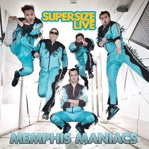 Bild für 'Supersize Live'