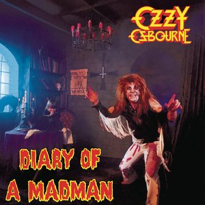 Image for 'Diary of a Madman (Remastered Original Recording)'