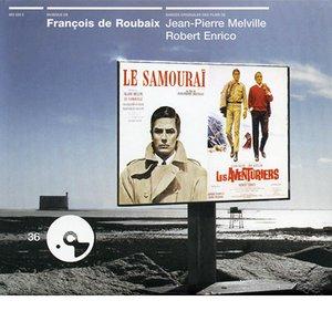 Image for 'Le Samouraï / Les Aventuriers'