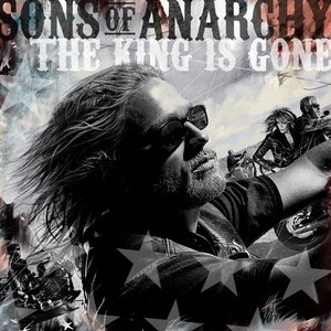 """""""Sons of Anarchy: The King Is Gone""""的图片"""