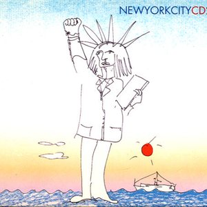 Image for 'Anthology (disc 2: New York City)'
