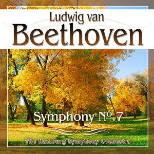 Image for 'Beethoven. Symphony No.7'