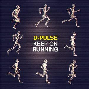 Image for 'Keep On Running'