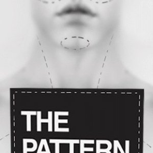 Image for 'The Pattern Traced'