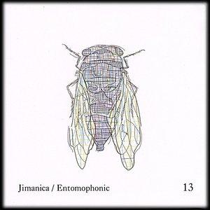 Image for 'Entomophonic'