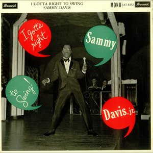 Image for 'I Gotta Right To Swing'