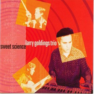 Image for 'Sweet Science'