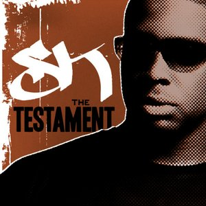 Image for 'The Testament'