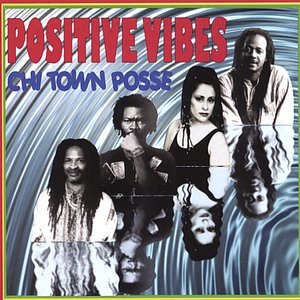 Image for 'Positive Vibes'