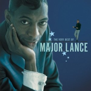 Image for 'The Very Best Of Major Lance'