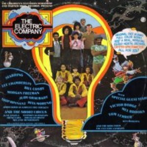 Bild för 'The Electric Company TV Soundtrack'