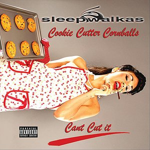 Image for 'Cookie Cutter Cornballs Can't Cut it'
