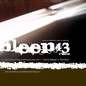Image for 'Bleep43'