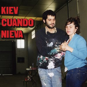 Image for 'Kiev Cuando Nieva'