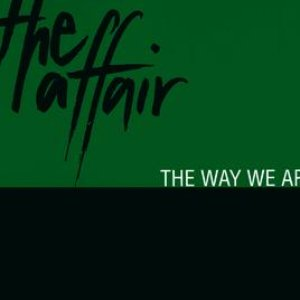 Image for 'The Way We Are'