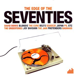 Image for 'The Edge Of The Seventies'