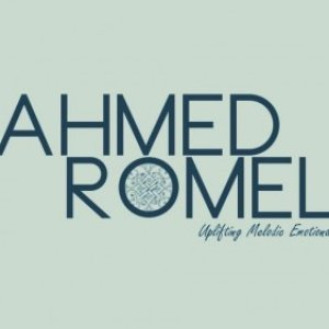 Image for 'Ahmed Romel on trance.fm'