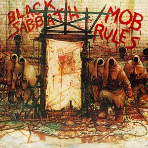 Image pour 'The Mob Rules'