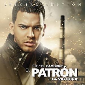 """Image for 'El Patron """"La Victoria""""'"""
