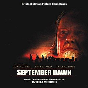 Imagen de 'September Dawn - Original Motion Picture Soundtrack'