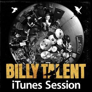 Immagine per 'iTunes Session'