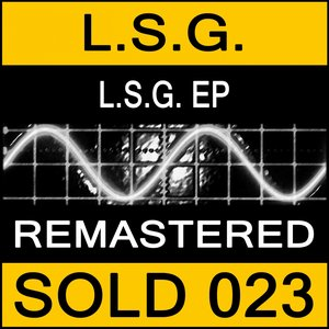 Image for 'L.S.G. (Short Mix Remastered)'