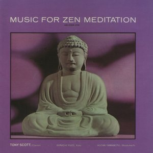 Bild för 'Music For Zen Meditation'