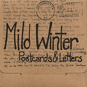 Image for 'Postcards and Letters'