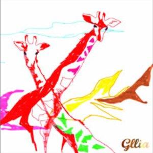 Image for 'Gllia'