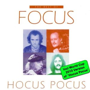 Image for 'The Best Of Focus / Hocus Pocus (Incl WC 2010 Version of 'Hocus Pocus')'