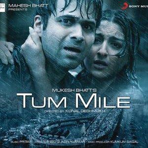 Image for 'Tum Mile'